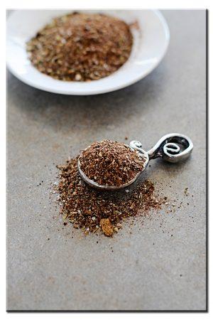 Mexican Spice Recipe