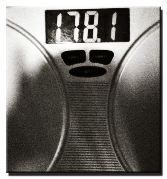Weight 1-10