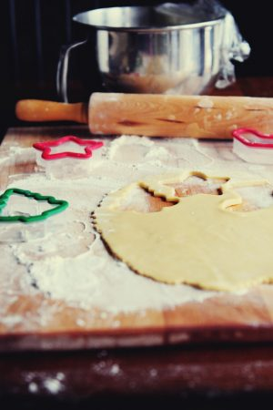 the very best cutout sugar cookie recipe