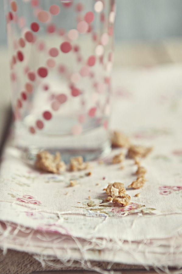 Breakfast Cookie Crumble Photo