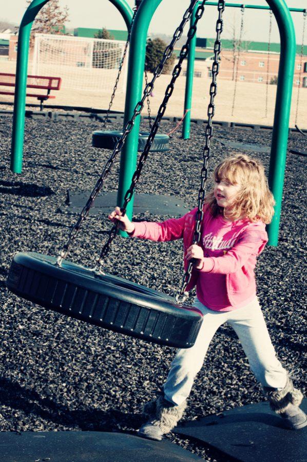 Jan26 Tire Swing