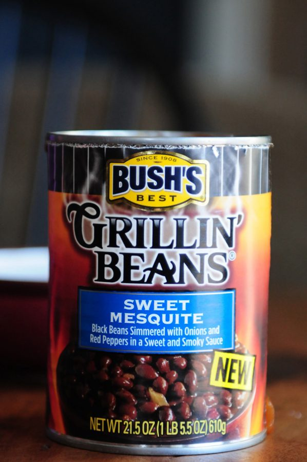 Sweet Mesquite Grillin' Beans from Bush's
