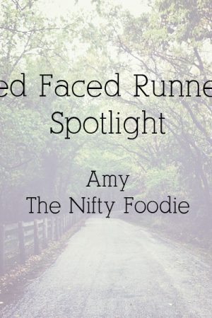 Red Faced Runners Spotlight