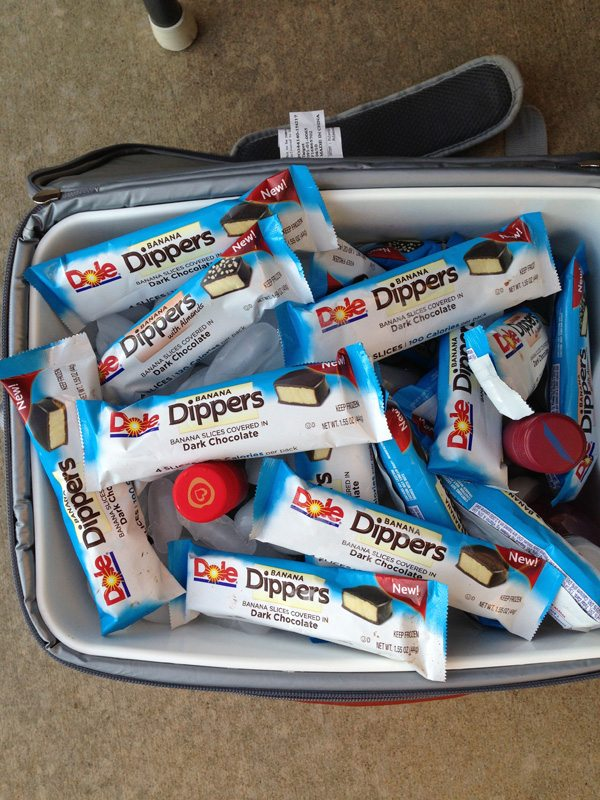Dole-Banana-Dippers