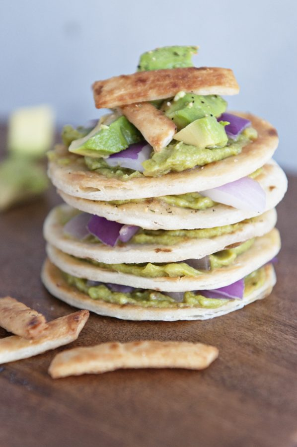 Smoky Avocado Tortilla Stack 2