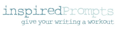 Inspired Prompts Writing Prompts