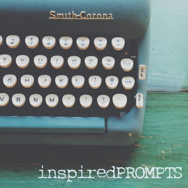 Inspired Prompts Writing Prompts Sent to Your Inbox