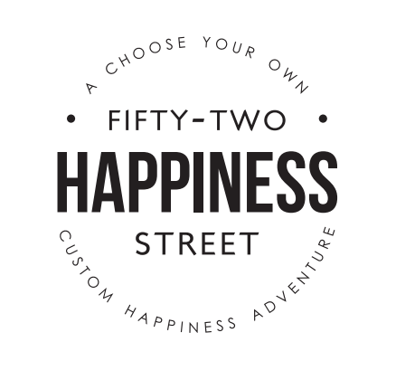 fifty-two HAPPINESS street