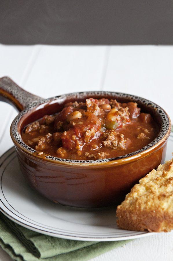 Our New Favorite Chili Recipe