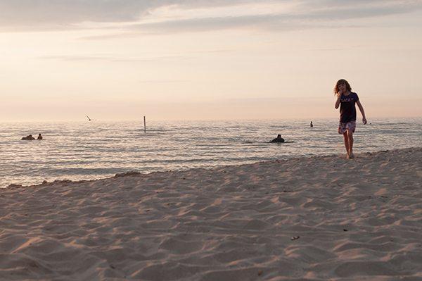 Holland Michigan Travel White Sand Beaches