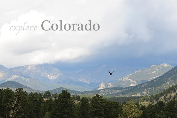 Estes, Colorado Vacation Travel Recap dineanddish.net