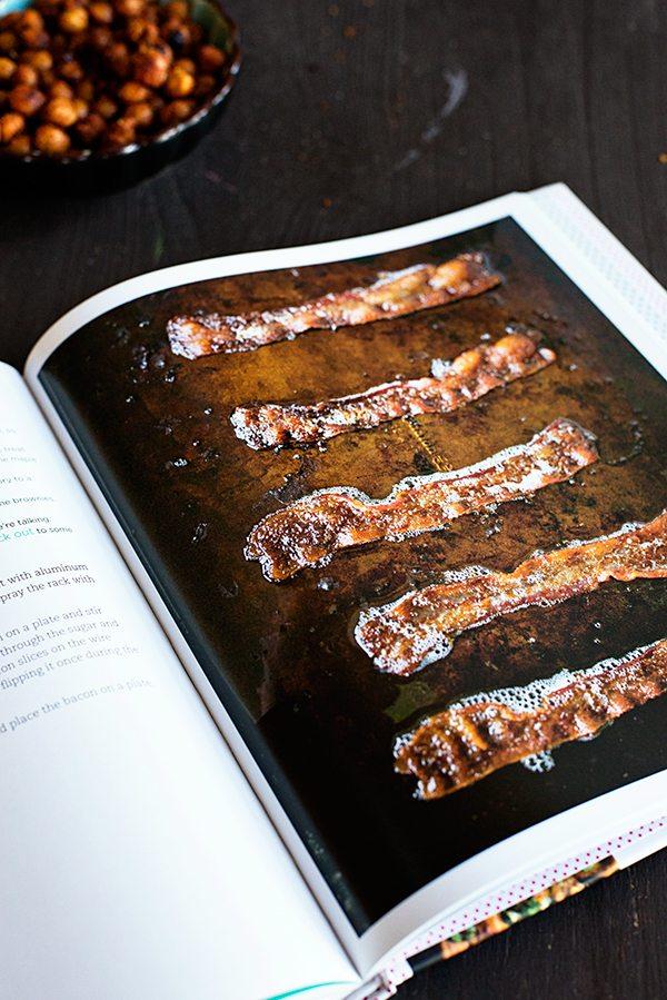 HSE-Bacon
