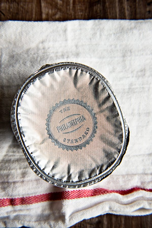 Philadelphia Cream Cheese Seal