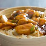 Dan Dan Noodles Recipe from dineanddish.net