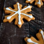 Butterscotch Gingerbread Cookies Recipe