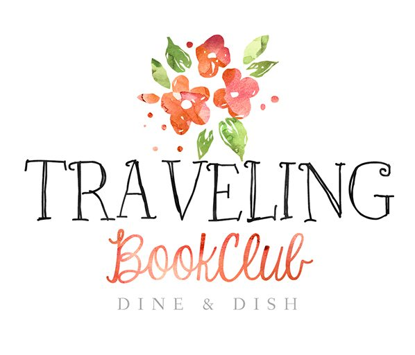 The Traveling Book Club on dineanddish.net featuring It Was Me All Along