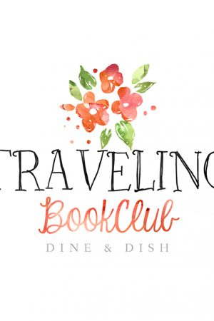 Traveling Book Club on dineanddish.net reviewing It Was Me All Along