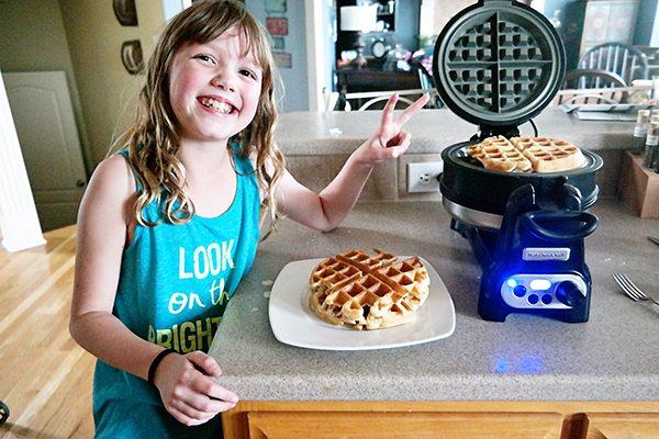 KitchenAid Waffle Baker