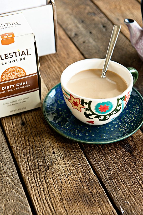Celestial Teahouse Chai