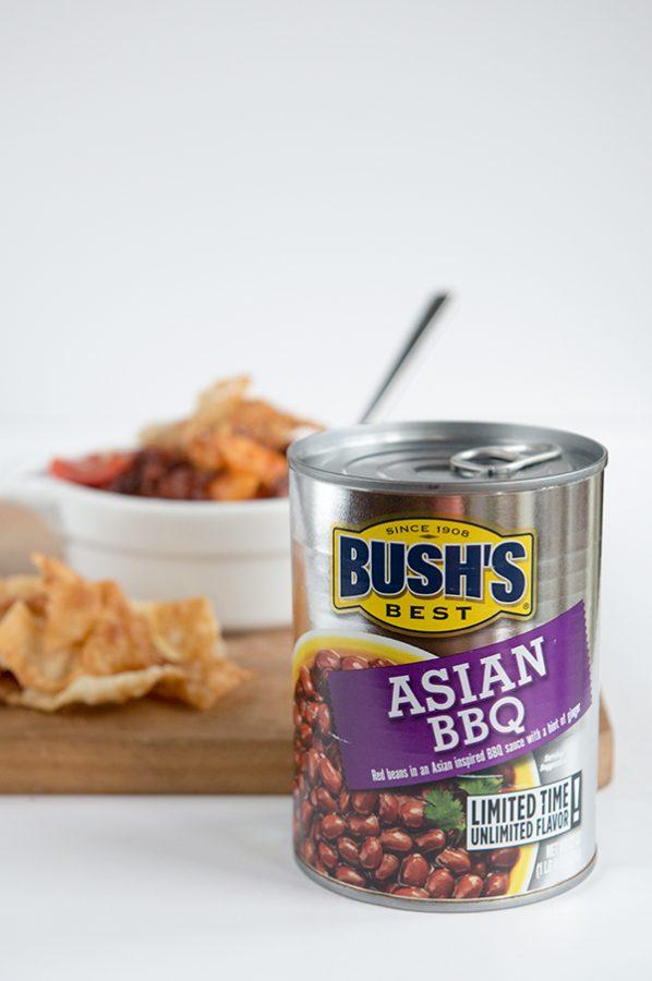 Bush's Beans Limited Edition Asian BBQ Beans