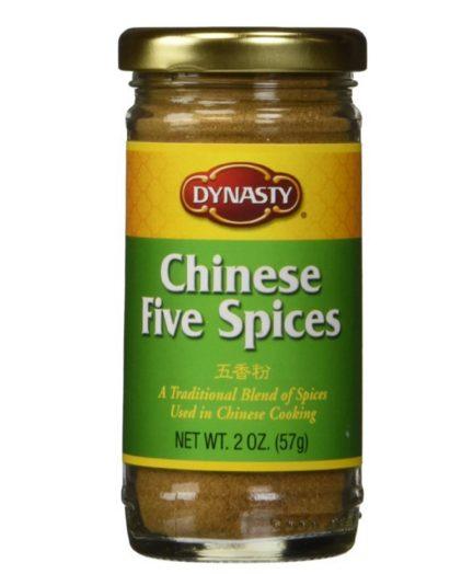 Chinese 5 Spice Seasoning