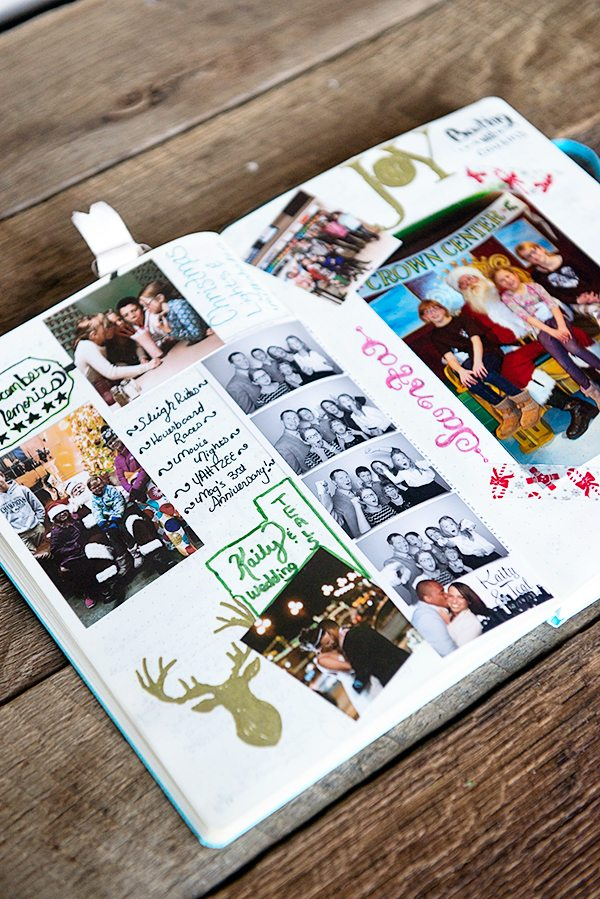 December-Memories-Bullet-Journal