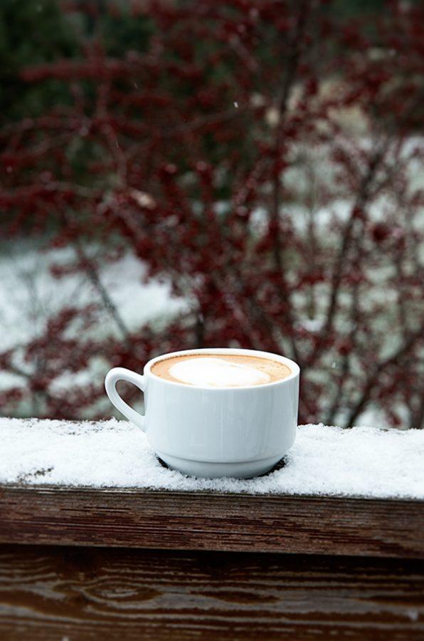 January 21st Coffee