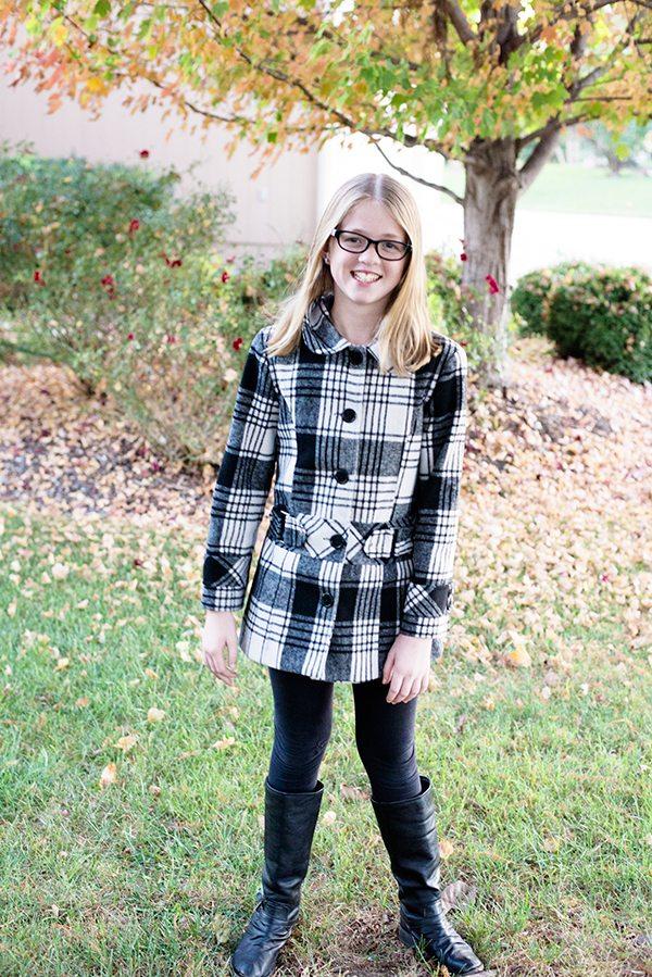 Kelly Doyle 13th Birthday dineanddish.net