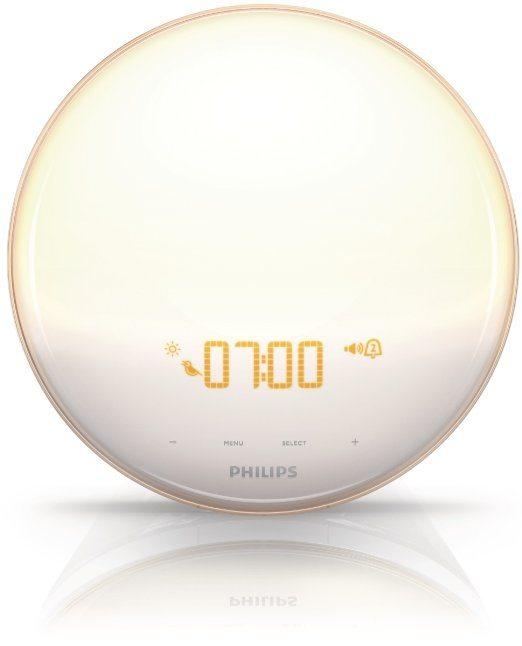 Phillips Wake Up Light