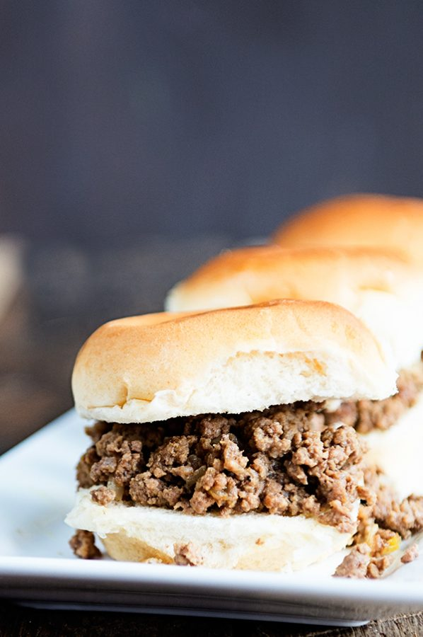 Maid Rite Sandwiches from dineanddish.net