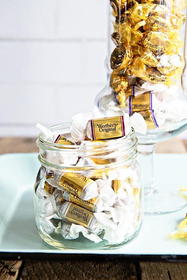 Werther's Original Candy National Caramel Day