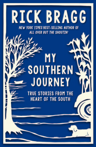 My Southern Journey a book review on dineanddish.net