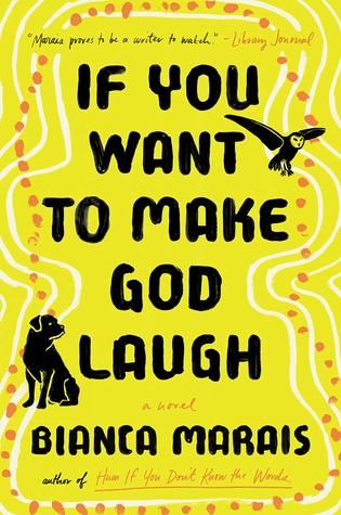 Cover of If You Want to Make God Laugh