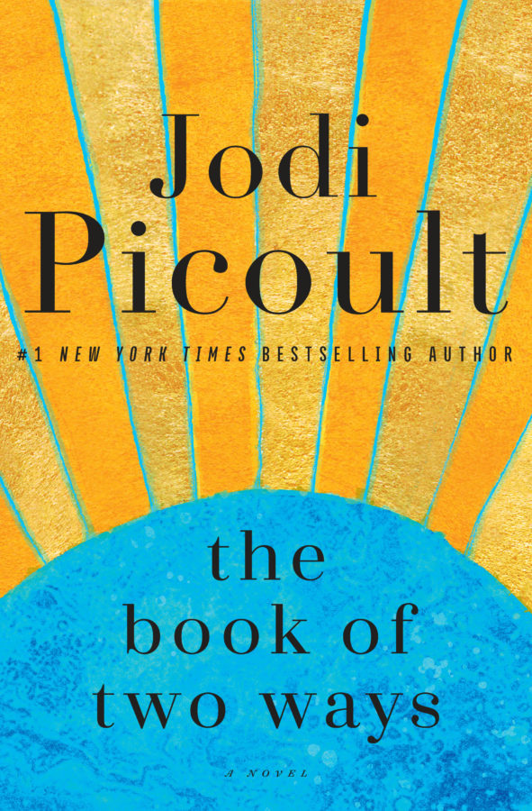 Cover of The Book of Two Ways by Jodi Picoult