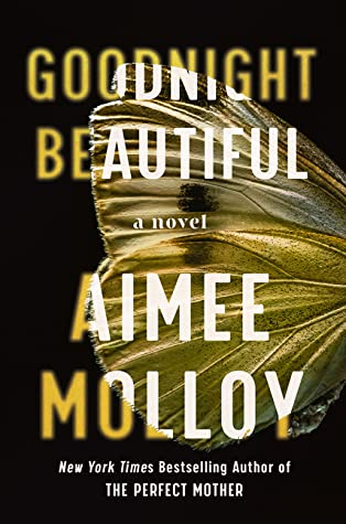 book cover goodnight beautiful